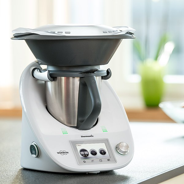 robot cuisine multifonction thermomix