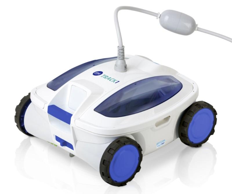 robot de piscine electrique