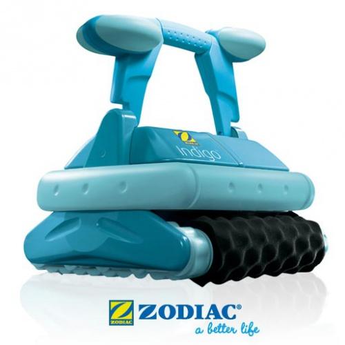 robot de piscine zodiac