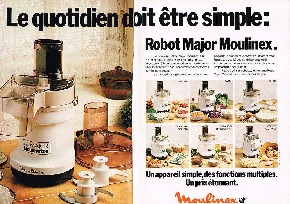 robot major moulinex