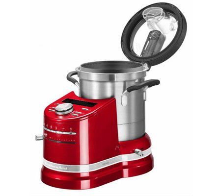 robot multifonction cuiseur kitchenaid