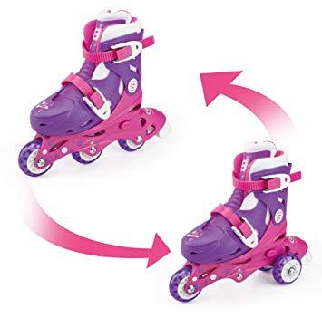 roller 4 roues amazon