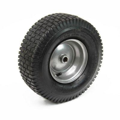 roue autoportée