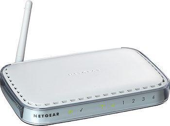 routeur netgear wifi
