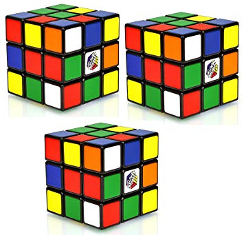rubik\'s cube amazon