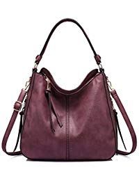 sac en cuir amazon