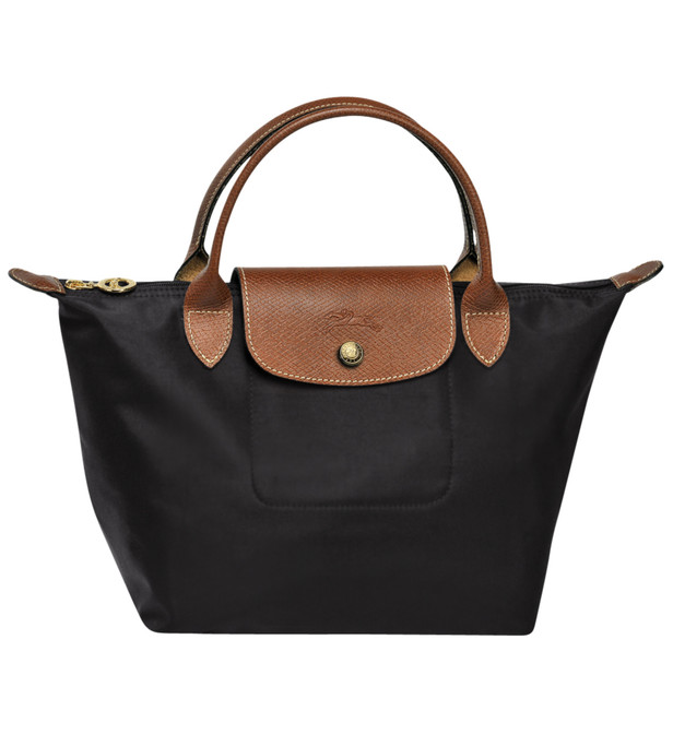 sac longchamp pliage rouge