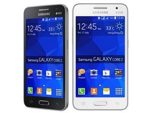 samsung galaxy core 2 prix