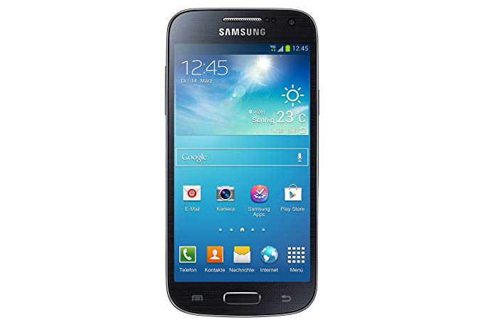 samsung galaxy s4 mini amazon