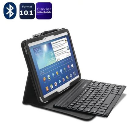 samsung galaxy tab clavier