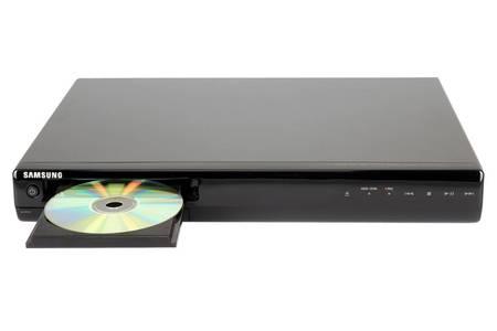 samsung lecteur enregistreur dvd