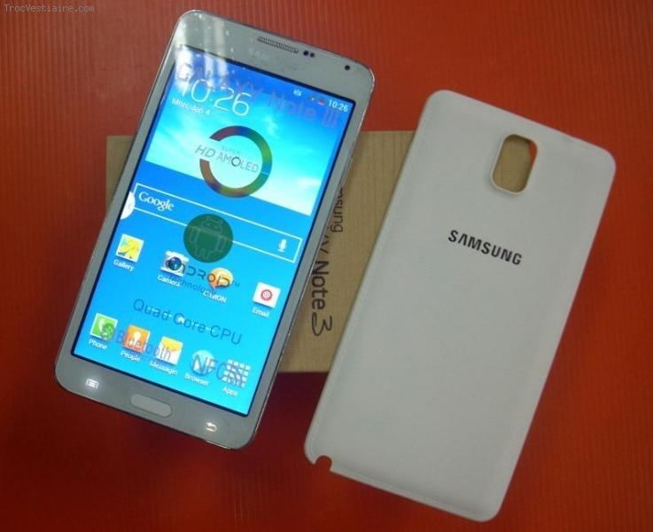 samsung note 3 occasion