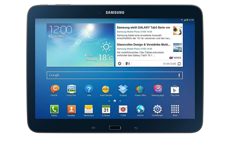 samsung tablette 3