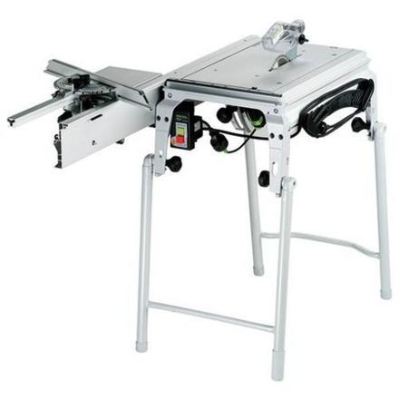 scie sur table festool