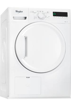 sèche-linge whirlpool