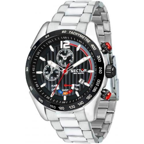 sector montre homme