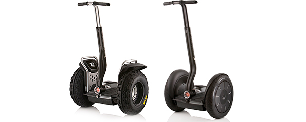 segway acheter