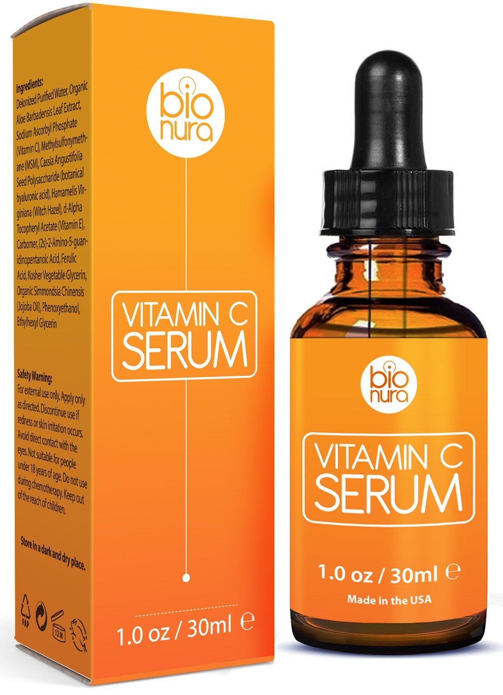 serum vitamine c bio
