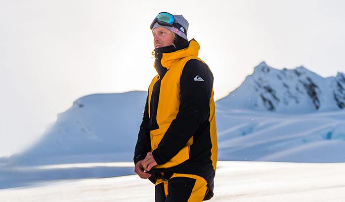 ski quiksilver