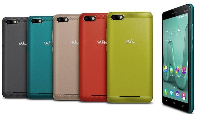 smartphone à moins de 100 euros