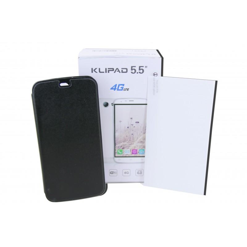 smartphone klipad v355