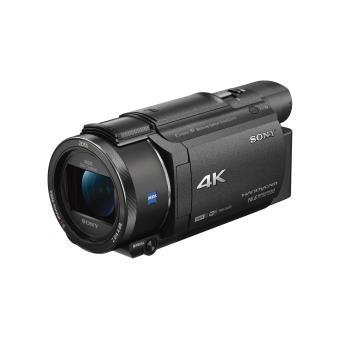 sony camescope 4k