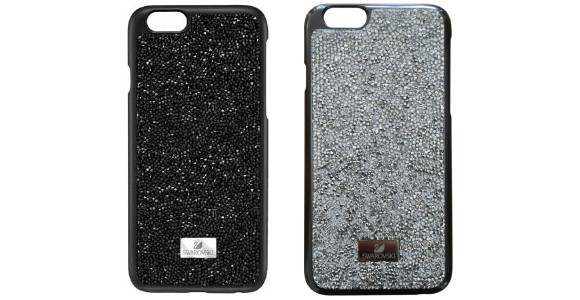 swarovski coque iphone