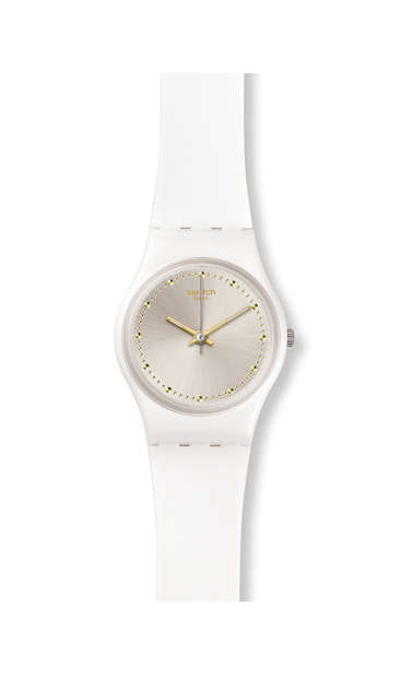 swatch blanche