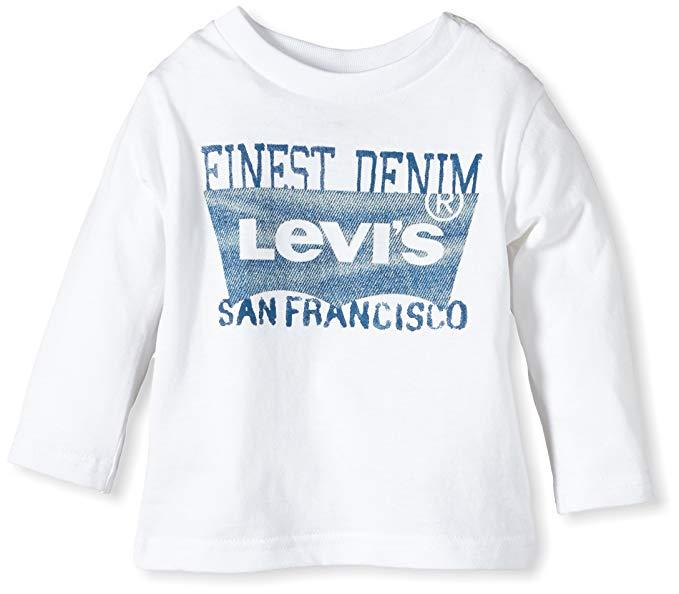 t shirt levis bebe
