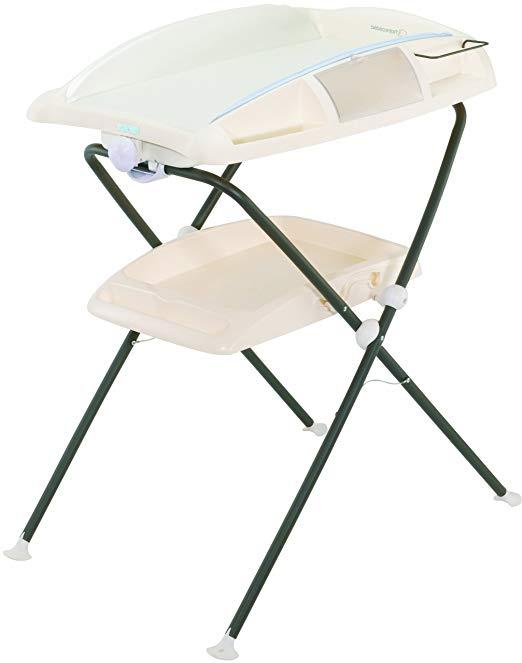 table a langer bebe confort