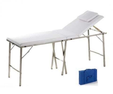 table d'épilation pliante