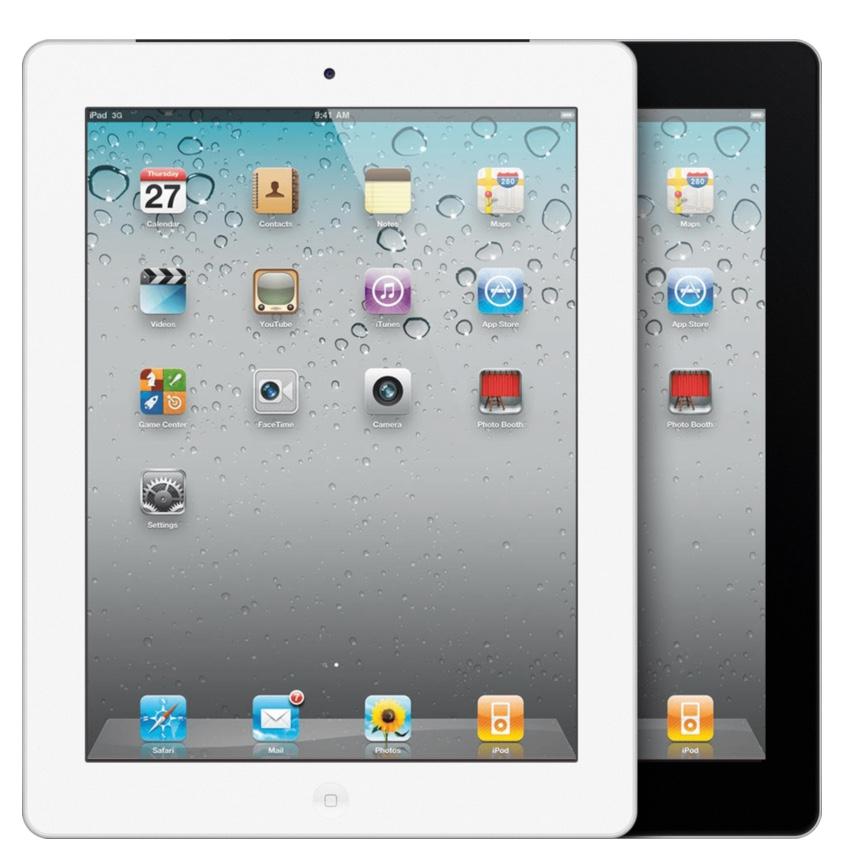 tablette apple ipad 2