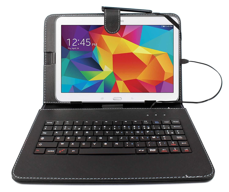 tablette clavier samsung