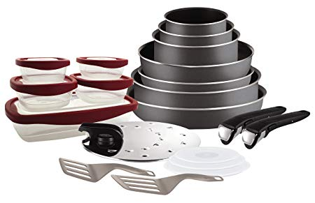 tefal ingenio essential 20 pieces