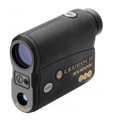 telemetre laser tir