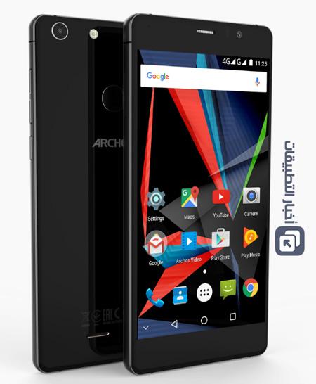 telephone portable archos