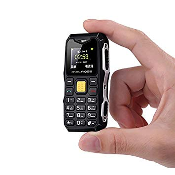 telephone portable petite taille