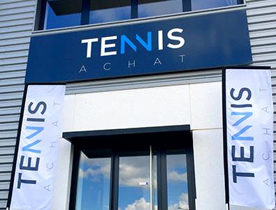 tennis achat