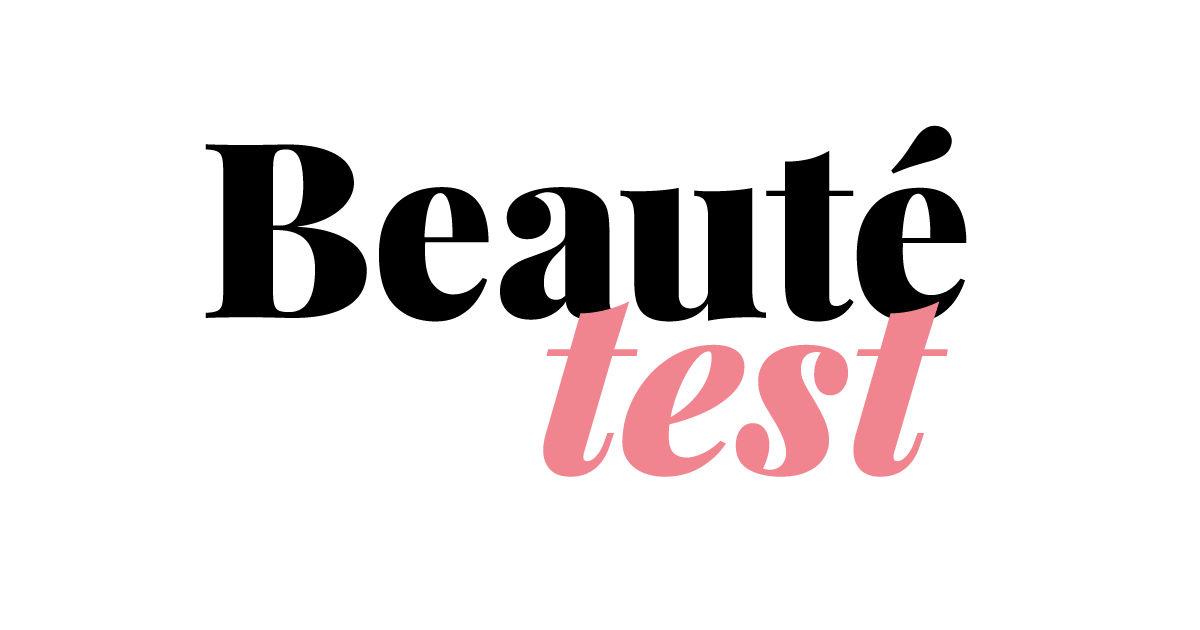 test beauté