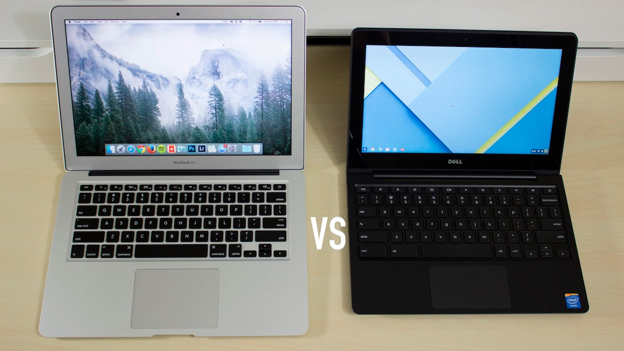 test chromebook
