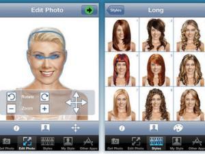 test coupe cheveux en ligne