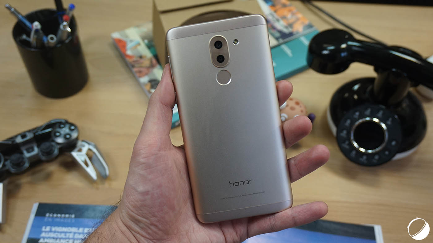 test honor 6x