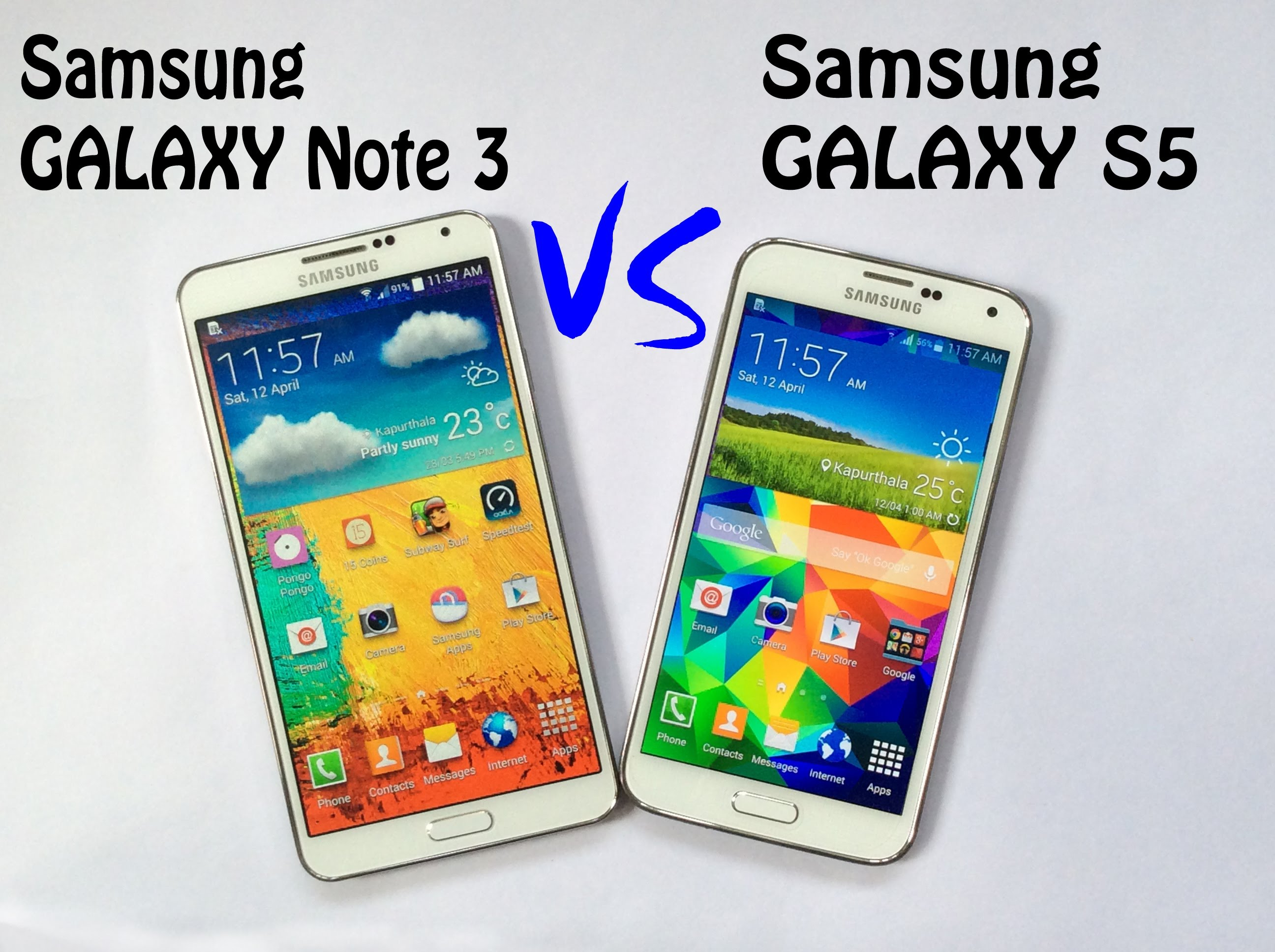 test note 3