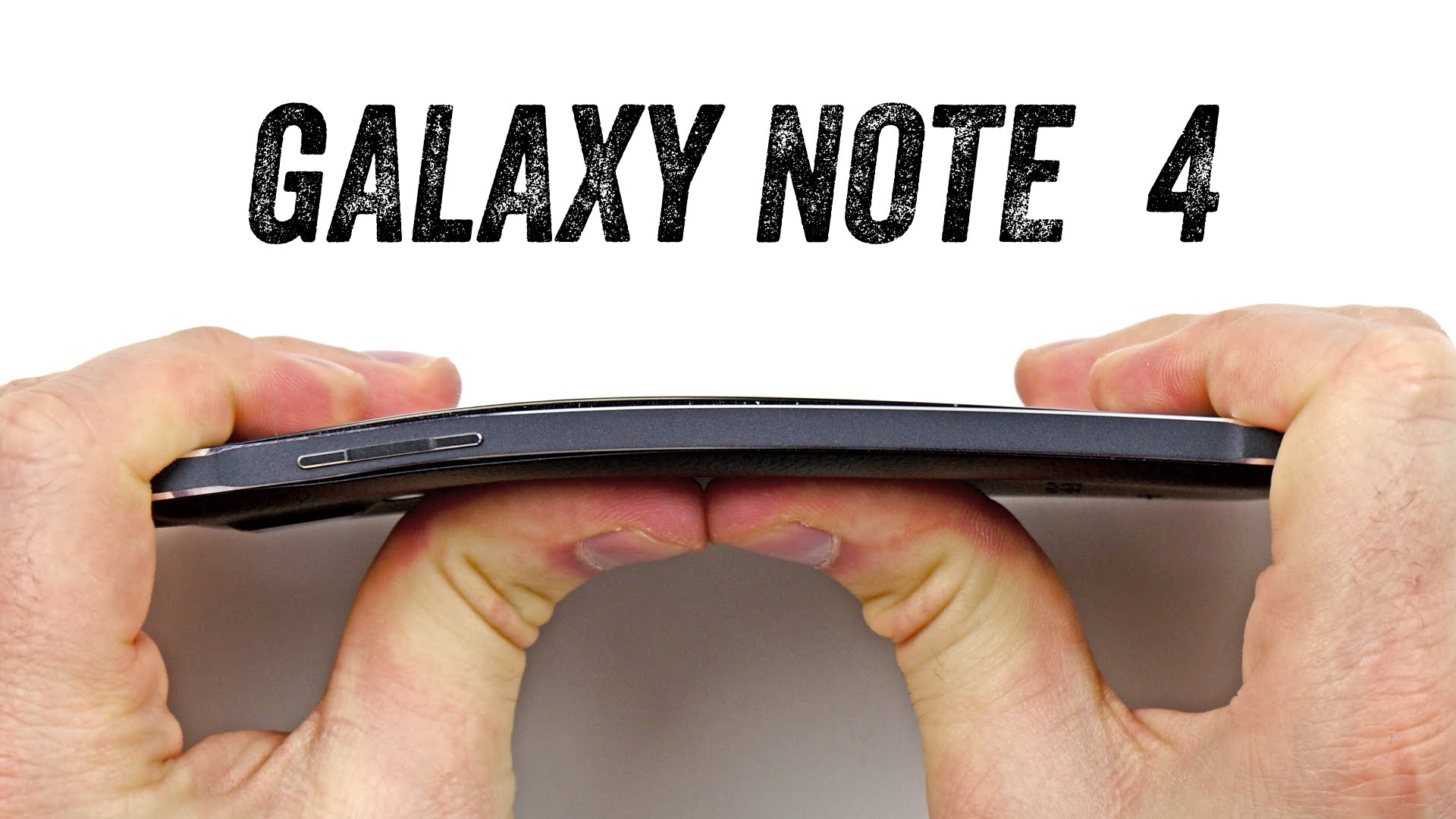 test note 4
