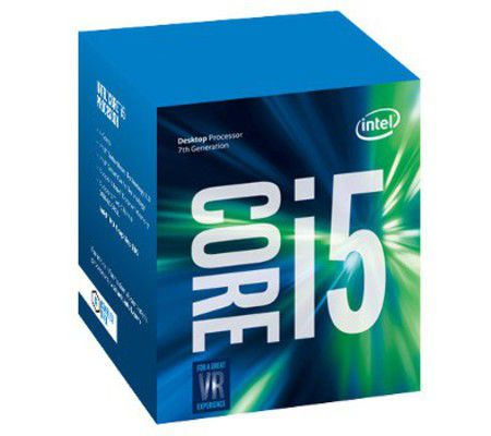 test processeur i5