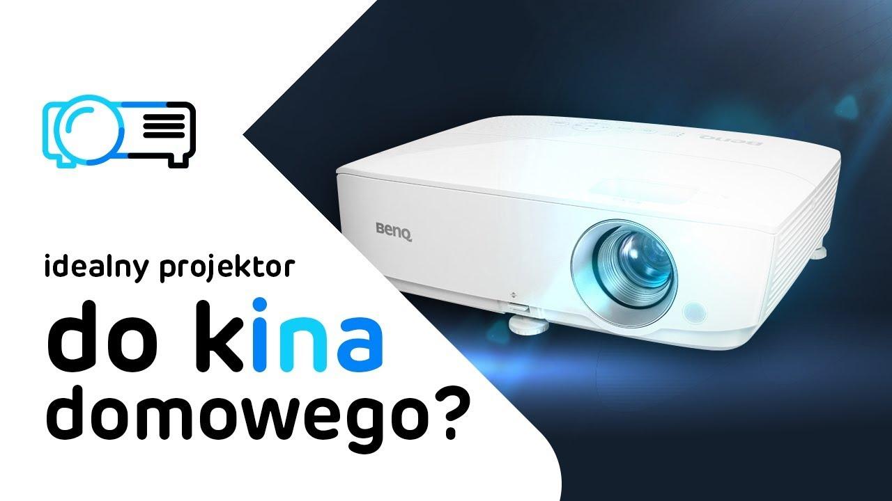 test videoprojecteur benq