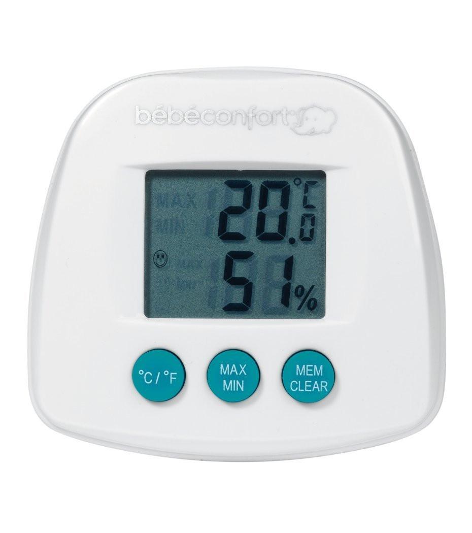 thermometre hygrometre bebe