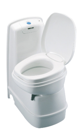 thetford wc