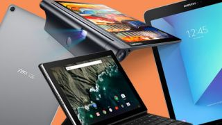 top tablette android