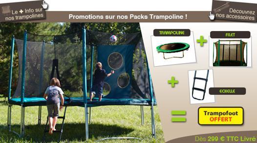 trampoline promo